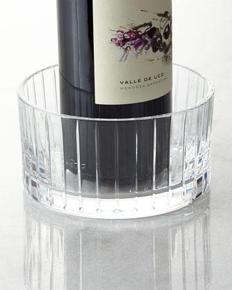 Avenue Wine Coaster