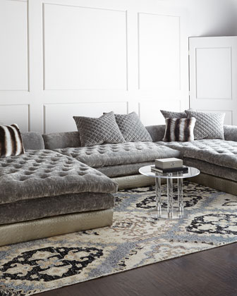 Galvin Sectional Sofa