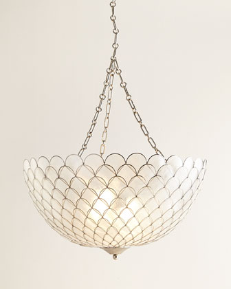 Kathryn Three-Light Pendant