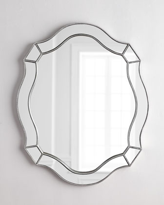 Zandra Wall Mirror