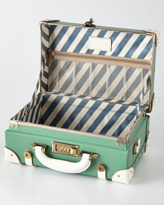 Mint Correspondent Luggage