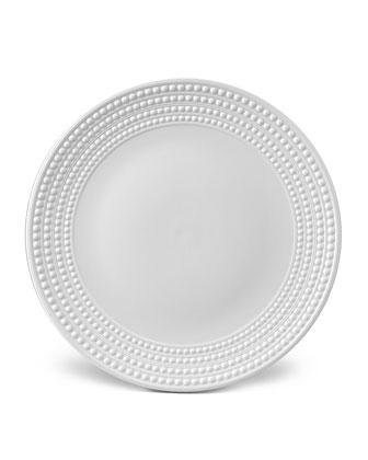 Perlee Round Platter, Ea