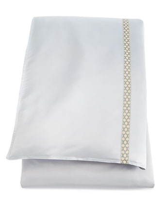 Capiz Queen Duvet Cover, 92
