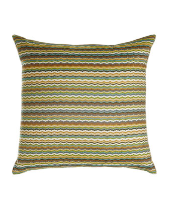 Nouveau Napa Outdoor Pillows