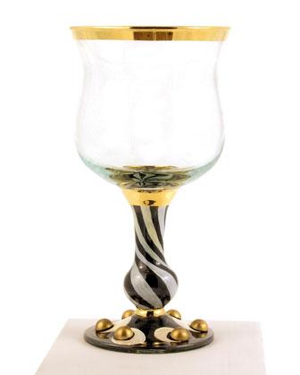 Tango Glassware