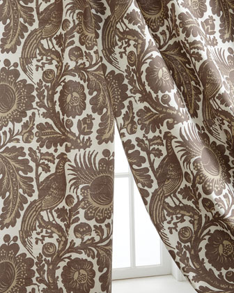 Haveford Curtains