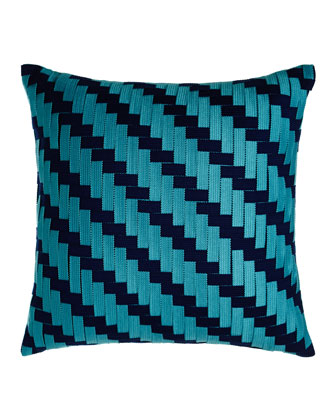 American Summer Outdoor Pillows