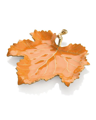 Grapeleaf Snack Plate