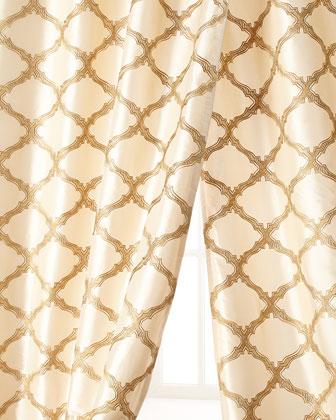 Versailles Curtains