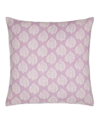 English Garden Pillows
