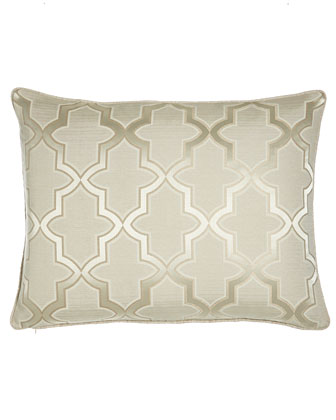 Sherry Kline Home Collection King 3-Piece Infinity Coverlet Set