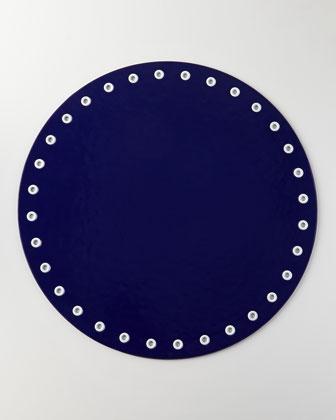 Grommet Table Linens