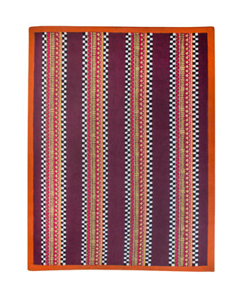 Sunset Outdoor Rug