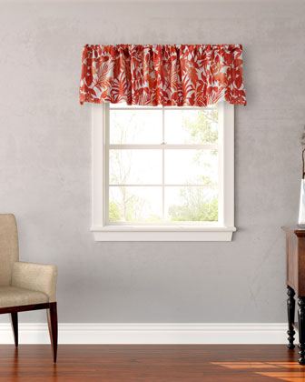 Tommy Bahama Palma Sola Curtains