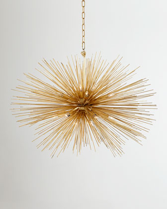 Strada 20-Light Pendant