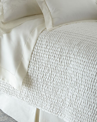 Zinc Bedding