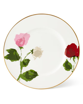 Rose Park Dinnerware