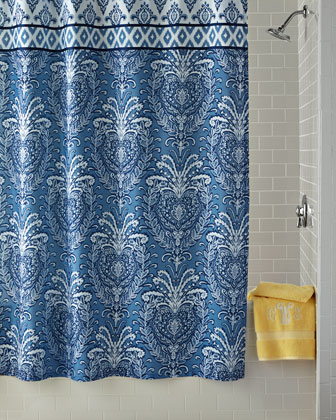 Madison Shower Curtain