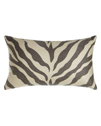 St. Bart's Outdoor Pillows