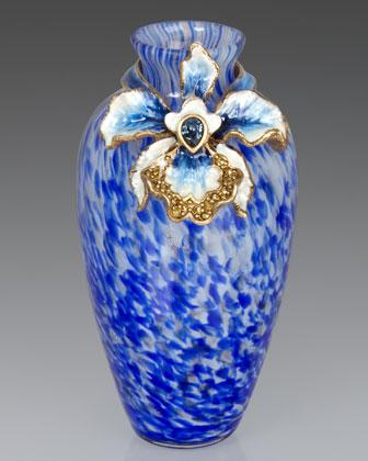 Audra Orchid Mini Vase
