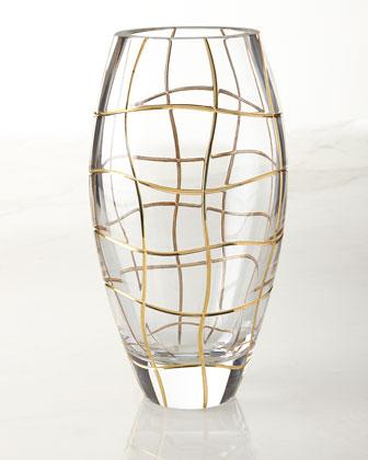 Magic Night Vase