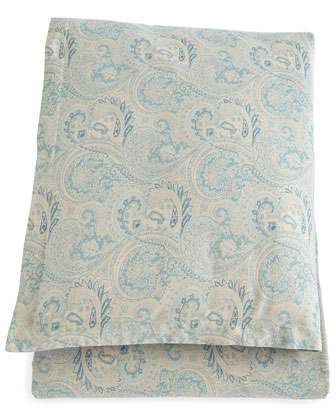 Sienna Paisley Bedding