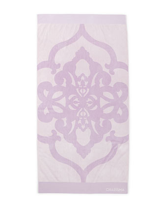 Marrakesh Beach Towel