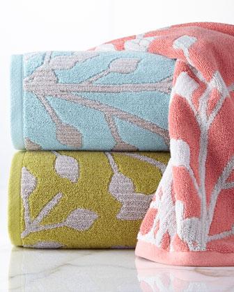 Clarissa Towels