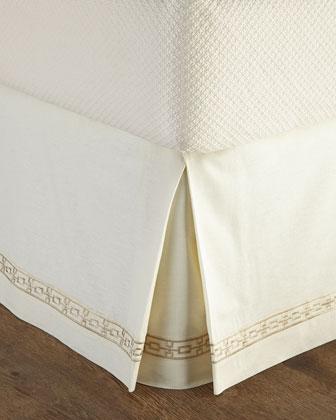 Fiori Bedding