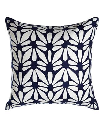 Zanzibar Indoor/Outdoor Pillows