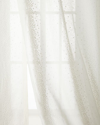 Wish Tie-Top Curtains