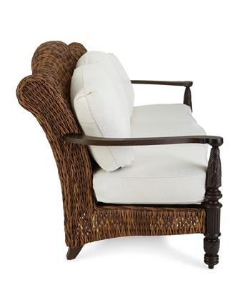 Royal Plantation Outdoor Loveseat & Sofa