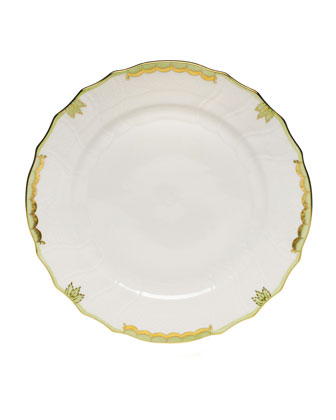 Princess Victoria Dinnerware