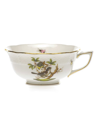 Rothschild Bird Dinnerware