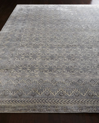 Star Antique Weave Rug