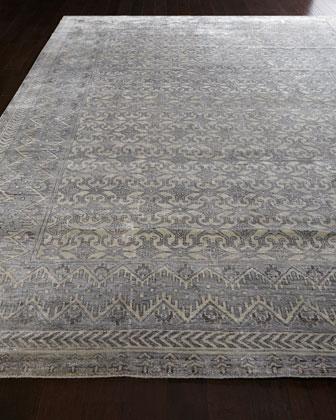 Star Antique Weave Rug