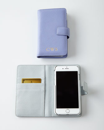 Two-Piece Pastel iPhone 6 Snap Case