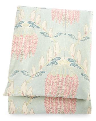 Bluebird Bedding