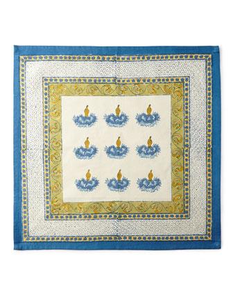 Bleuet Table Linens