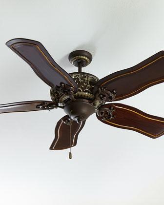 Bronwen Ceiling Fan & Light Kit