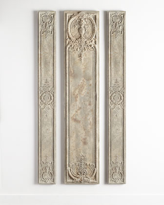 Magellan Wall Panels, 3-Piece Set
