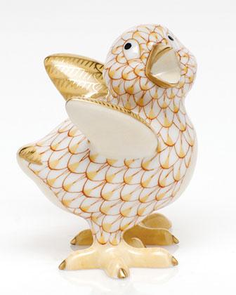 Chicken Little Figurine