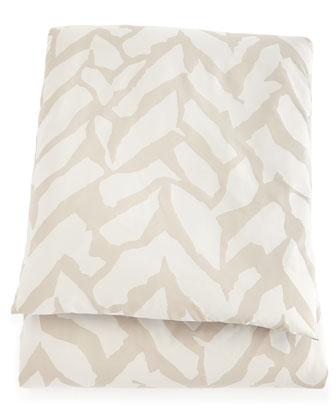 Giraffe King 3-Piece Comforter Set