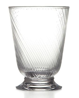Arabella Clear Glassware