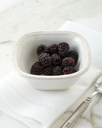 Le Panier Square Berry Bowl