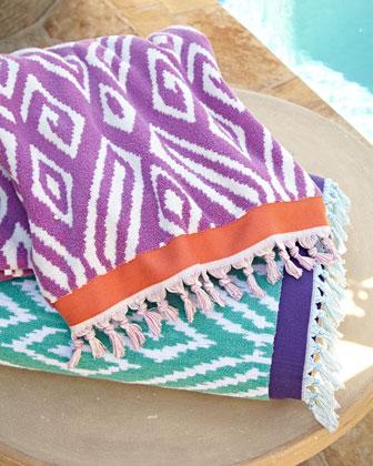 Kalasin Beach Towel