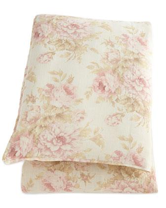 Davidson Floral Bedding