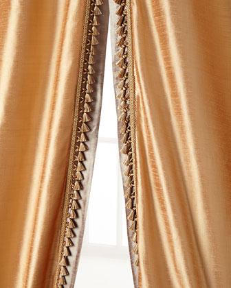 Villa Di Como Curtains