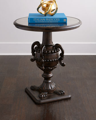 Zarina Side Table