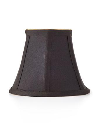 Eloise 10-Light Chandelier & Black Shade